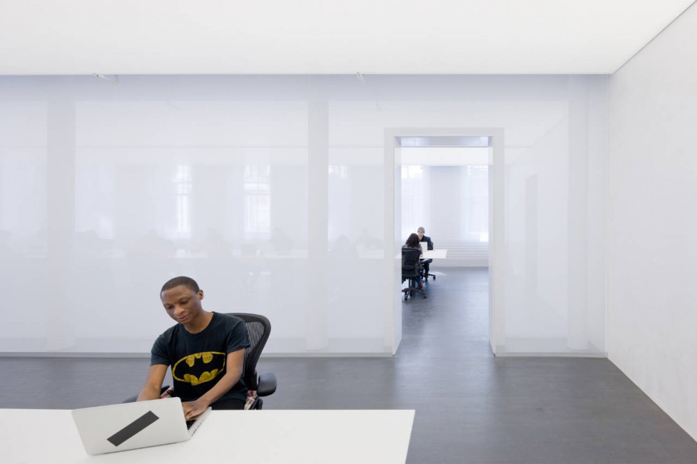 Logan Offices / SO-IL