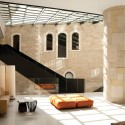 Mamilla Hotel / Safdie Architects © Ardon Bar Hama