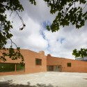 Primary School The Hague / Ana Rocha Architects Courtesy of Rocha Tombal Architects