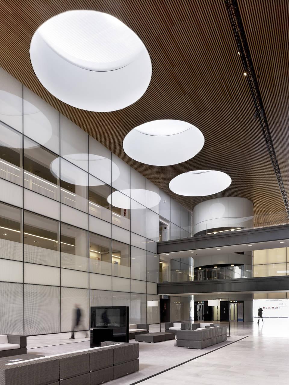 Galleria civica di trento civica pinterest - Interior design trento ...