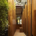 Carmel Residence / Dirk Denison Architects © David Matheson