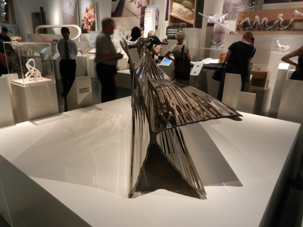 Designing the Extraordinary / Heatherwick Studio