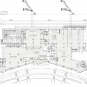 Lucknow Airport / S. Ghosh & Associates (15) Ground Floor - Courtesy of S. Ghosh & Associates