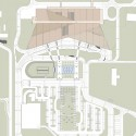 Lucknow Airport / S. Ghosh & Associates (19) Site Plan - Courtesy of S. Ghosh & Associates