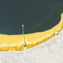 Re-qualification and Redevelopment of the Beach and Seafront of Figueira da Foz and Buarcos Proposal (4) plan 02