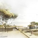 Re-qualification and Redevelopment of the Beach and Seafront of Figueira da Foz and Buarcos Proposal (2) Courtesy of Labor4plus