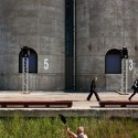 Jellicoe Harbour and Silo Park / Taylor Cullity Le?​ean, Wraight + Associates © Simon Devitt Photographer