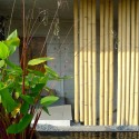 The Bamboo Curtain House / Eco-id Architects  Sim Boon Yang
