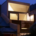 Fitzroy Terrace / Welsh &amp; Major Architects  Brett Boardman