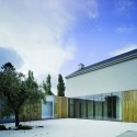 Knocktopher Friary / Odos Architects Courtesy of ODOS architects