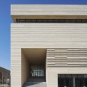 KSP_Tianjin_Art_Museum_exterior2_s © KSP Jürgen Engel Architekten International GmbH