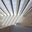 KSP_Tianjin_Art_Museum_interior2_s © KSP Jürgen Engel Architekten International GmbH