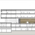 Y:PR2.0_Projectfolders2251_Tianjin_Art_Gallery2251_Plan2251 Section © KSP Jürgen Engel Architekten International GmbH