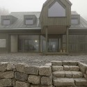 House on the Marsh / A1 Architects (10) © A1 Architects – David Maštálka
