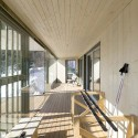 House on the Marsh / A1 Architects (9) © A1 Architects – David Maštálka