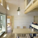 House on the Marsh / A1 Architects (8)  A1 Architects  David Matlka