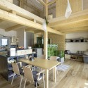 House on the Marsh / A1 Architects (7)  A1 Architects  David Matlka