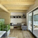 House on the Marsh / A1 Architects (6) © A1 Architects – David Maštálka