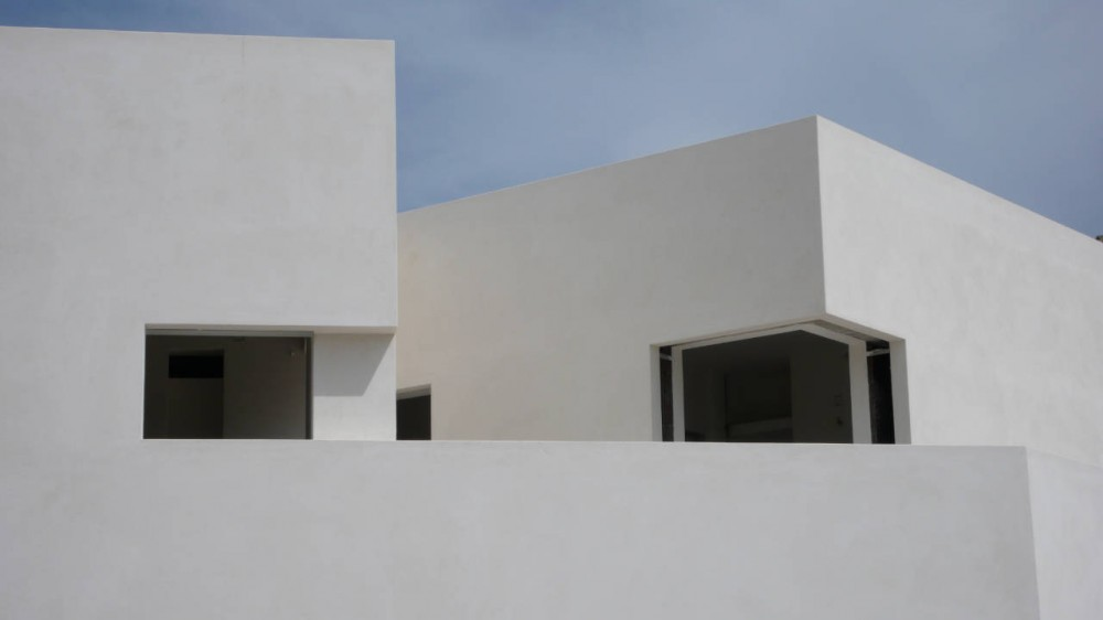 In Progress: Ktima House / Camilo Rebelo + Susana Martins