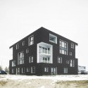 29 Apartments In Blaricum / Casanova & Hernandez Architects © Christian Richters