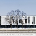 B&amp;F Wien Headquarters / Delugan Meissl  Herta Hurnaus, DMAA