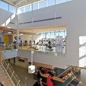 Chatham-Kent YMCA / Tillmann Ruth Robinson Architects © Lisa Logan