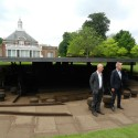 First images of Herzog & de Meuron and Ai Weiwei's Serpentine Gallery Pavilion 2012 (26) © Daniel Portilla