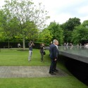 First images of Herzog & de Meuron and Ai Weiwei's Serpentine Gallery Pavilion 2012 (18) © Daniel Portilla
