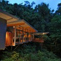 HP Tree House / mmp Architects (1) Courtesy of mmp Architects