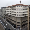 Office Building In Lyon / Jean-Paul Viguier Architecture Original Building