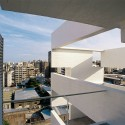 Edificio de viviendas en Rosario / Rafael Iglesia Frittegotto © Gustavo