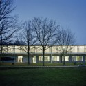 Garrotxa Secondary School / SV Arquitectura  Beat Marugg