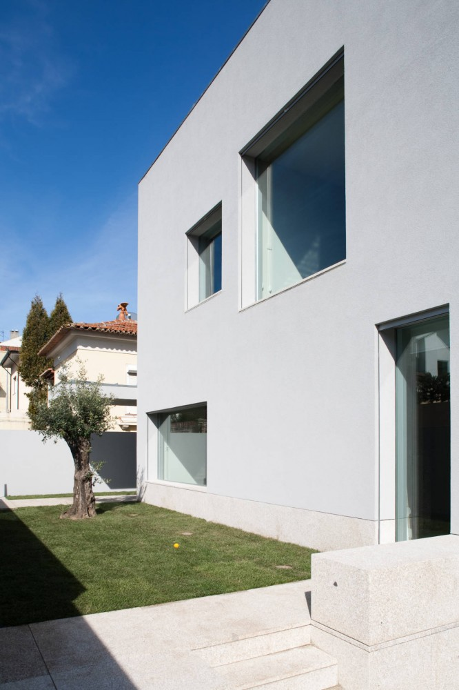 House F+M / Joo Rapago Arquitecto