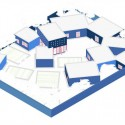 axonometric view axonometric view