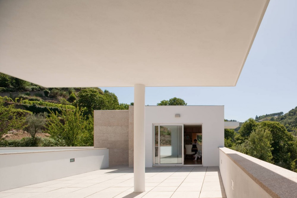 House S+L / Joo Rapago Arquitecto