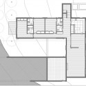 2nd floor plan © Ricardo Loureiro