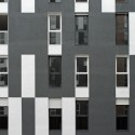 Housing Units in Salburúa / Roberto Ercilla Arquitectura © Pedro Pegenaute