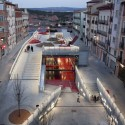 Teruel-zilla / Mi5 Arquitectos  Miguel de Guzmn