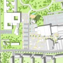 Student Housing Proposal (6) site plan