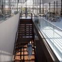 Kaap Skil, Maritime and Beachcombers' Museum Wins Daylight Award 2012 (4) Courtesy of Mecanoo Architecten