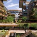 2012 AFP Premios de Arquitectura de Vivienda (9) Optima Camelview Village / David Hovey & Asociados Arquitectos, Inc. - Cortesía de la AIA © Bill Timmerman