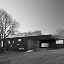 2012 AFP Premios de Arquitectura de Vivienda (10) Centro de la Comunidad Jesuita / Gris Arquitectura Organschi - Cortesía de la AIA © Fotografía de Robert Benson