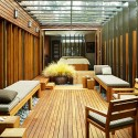 2012 AIA Housing Awards for Architecture (2) Carmel Residence / Dirk Denison Architects - Courtesy of the AIA © David Matheson