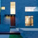2012 AFP Premios de Vivienda para la Arquitectura (3) Hampden Lane House / Arquitecto Robert Gurney - Cortesía de la fotógrafo de AFP © Maxwell Mackenzie arquitectónico
