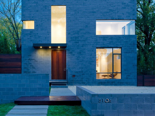 2012 AIA Housing Awards for Architecture