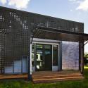2012 AFP Premios de Vivienda para la Arquitectura (7) el trabajo a domicilio en vivo / Cook + Fox Architects - Cortesía de la AIA © Cook + Fox Arquitectos