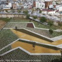 Music Park in Sevilla / Costa Fierros Arquitectos (16)  Pablo Daz-Fierros