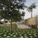 Music Park in Sevilla / Costa Fierros Arquitectos (14)  Pablo Daz-Fierros
