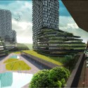 Platea Residences (4) Courtesy of Salon2