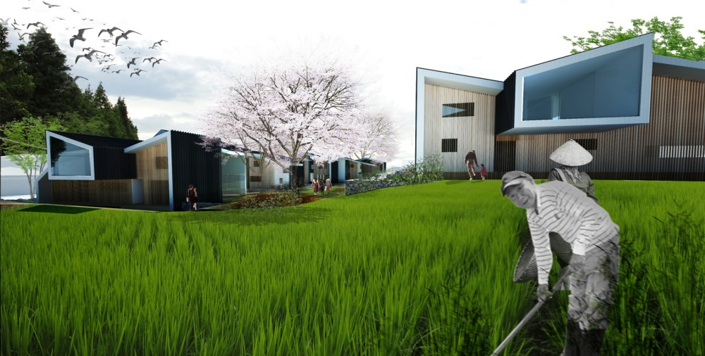 IN-Gawa: Community Housing Proposal / INDEX Architecture